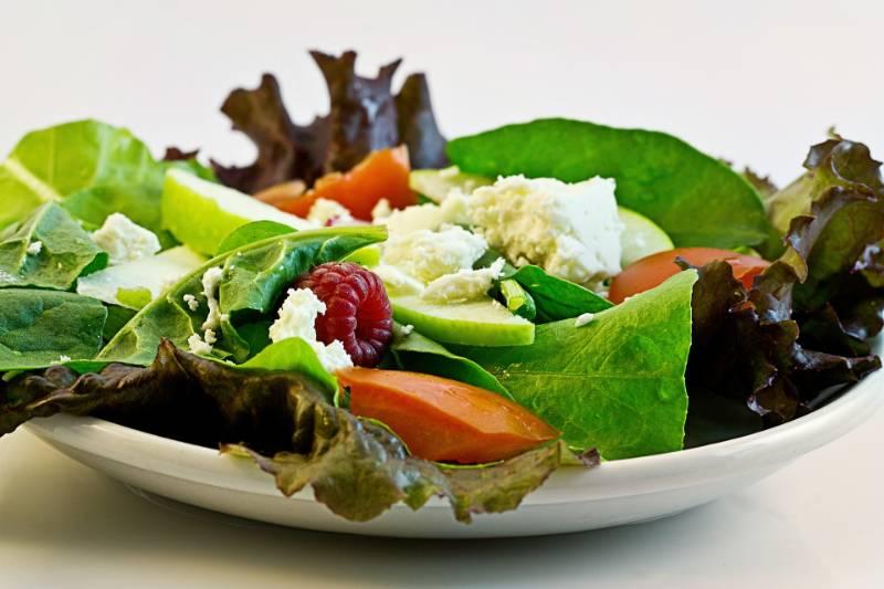 Dieta vegetariana e tumore del colon