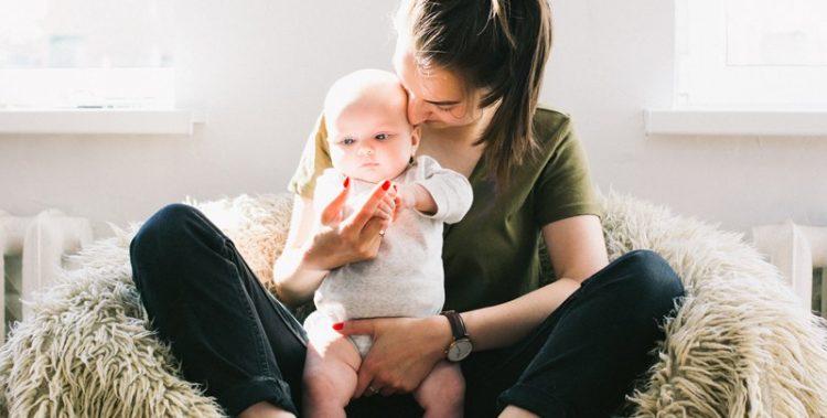 Risultati immagini per benessere allattament o